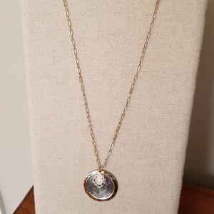 Stella & Dot Amala Pendant Necklace